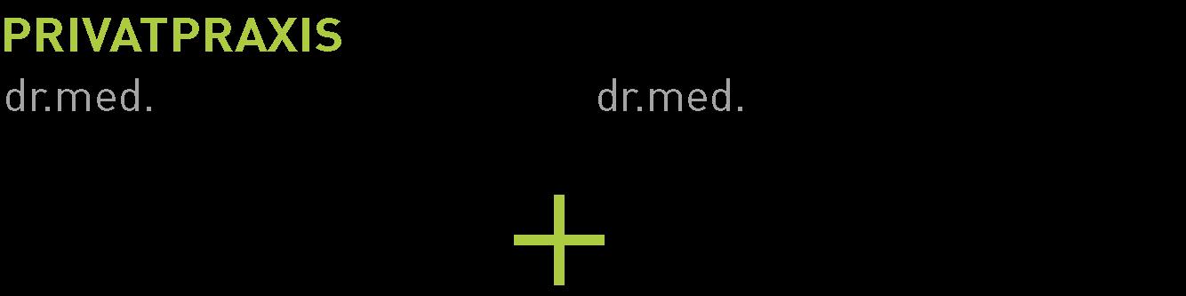 Privatpraxis Dr. med. Lohrasbi + Dr. med. Mundthal
